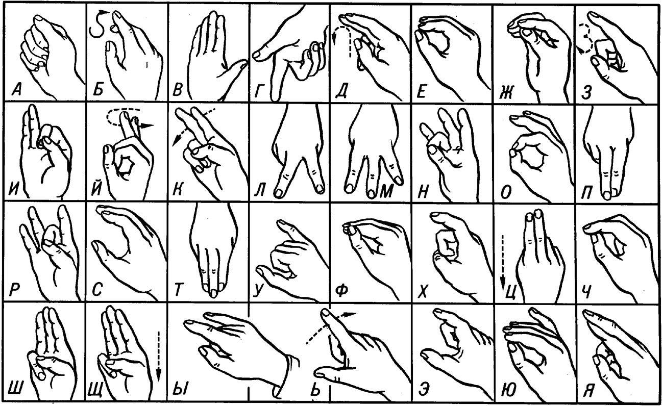 Алфавит с картинками своими руками